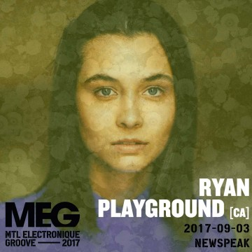Ryan Playground (CA)