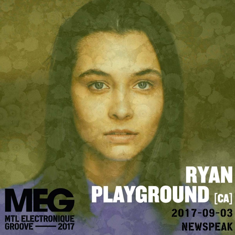 Ryan Playground MEG 2017