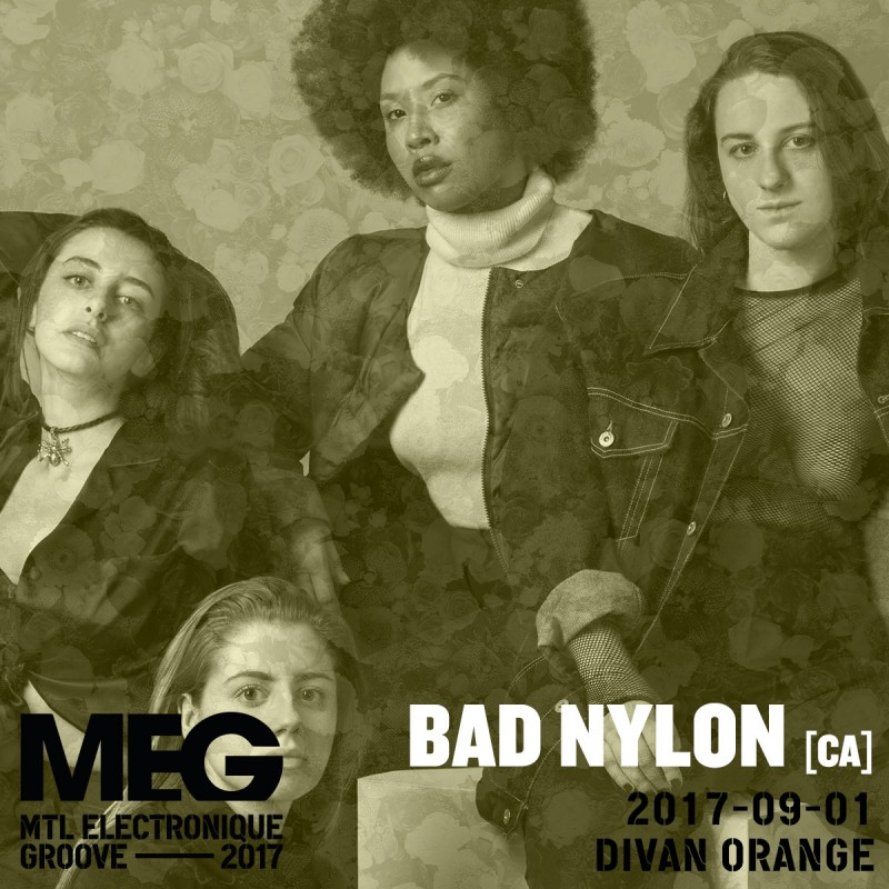 Bad Nylon (CA)