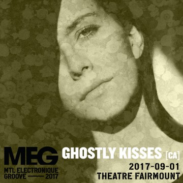 Ghostly Kisses (CA)
