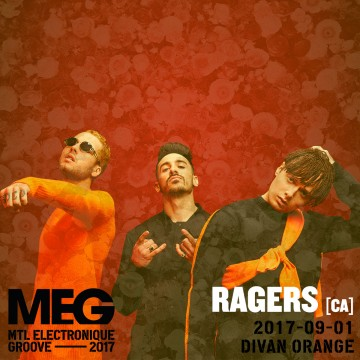 Ragers (CA)