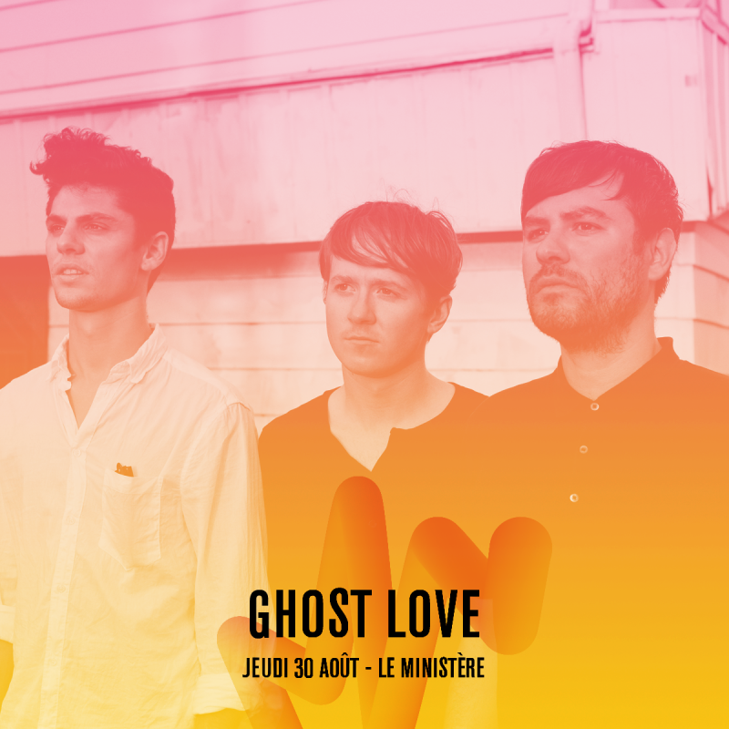 Ghost Love (CA)