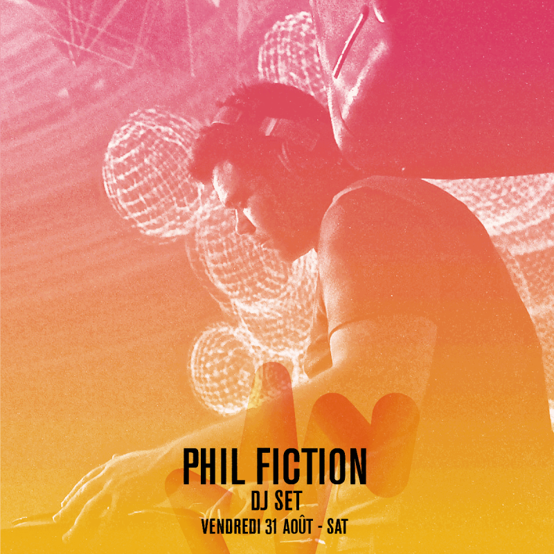 Phil Fiction (CA)
